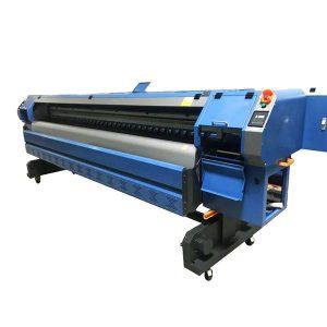 数字宽幅通用phaeton溶剂打印机/绘图仪/印刷机