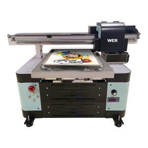 ce批准便宜的dtg机器价格t恤印刷油墨dgt打印机