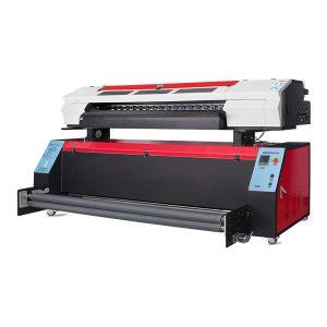 用于在阿里巴巴做广告的高速eco溶剂打印机