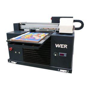 高品质的dtg a3 t恤uv打印机