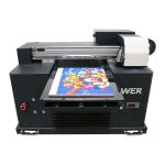 a2 a3大幅面数码喷墨打印uv平板打印机