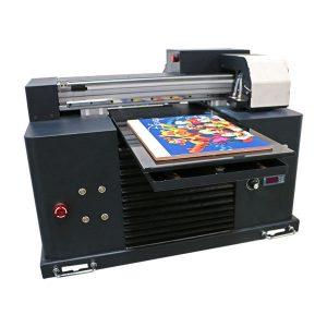 新设计Mini Led平板A3 A4尺寸桌面Epson UV打印机