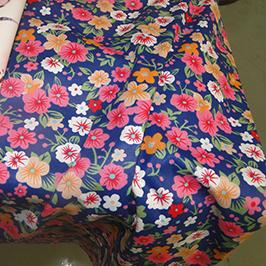 数码纺织印花样品1由数码纺织印花机WER-EP7880T