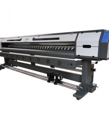 染料升华打印机