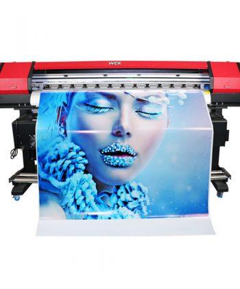 生态溶剂打印机