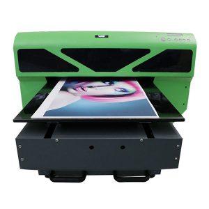 直接从工厂a2尺寸6色usb卡平板dtg打印机出售