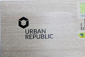 WER-D4880UV 2在木质材料上打印标识