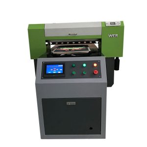 亚克力服装打印机平板印刷机