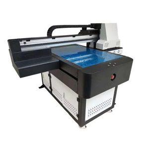 a1 6090直喷式uv打印机适用于玻璃金属陶瓷木卡笔材料