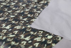纺织印花样品1由数码纺织印花机WER-EP7880T