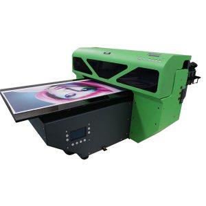 a2小型uv平板打印机,带1个dx5打印头