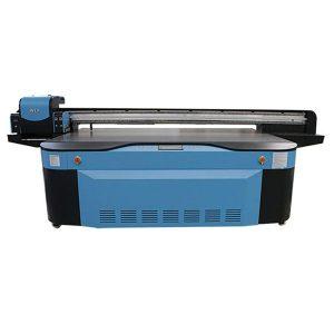 用于玻璃印刷的大幅面高速数字平板中国uv打印机
